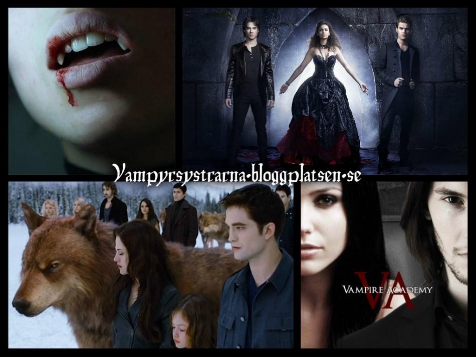 VampyrSystrarna